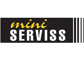"""Mini serviss"", SIA"