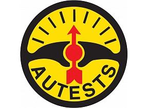 """""""Autests"""", SIA, vieglo automašīnu tehniskās apskates stacija"""