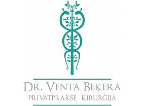 Beķera V. ārsta prakse ķirurģijā