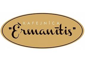 """""""Ērmanītis"""", kafejnīca"""