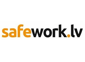 """""""GRIF"""", SIA, Filiāle """"Safework.lv"""", darba aizsardzības speciālisti"""