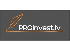 """""""PRO invest.lv"""", SIA"""