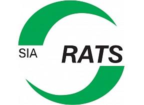 """Rats"", SIA, ražotne, veikals"