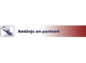 """""""Andžejs un partneri"""", SIA"""
