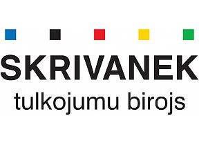 """""""Skrivanek Baltic"""", SIA, Tulkojumu birojs"""