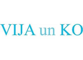 """""""Vija un Ko"""", SIA"""