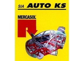 """Auto KS"", SIA, Autoserviss"