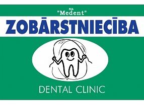 """Medent"", SIA, Zobārstniecības kabinets"