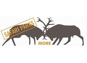 Safari parks–viesu nams MORE