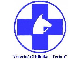 """""""Terion"""", SIA, Veterinārā klīnika"""