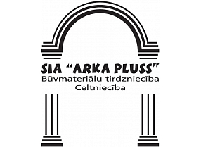 """Arka Pluss"", SIA"