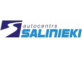 """""""Autocentrs Salinieki"""", SIA, Autoserviss"""