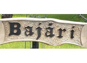 """""""Bajāri"""", viesu nams Rucavā"""