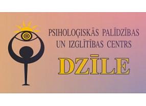 """""""Dzīle"""", psiholoģiskās palīdzības un izglītības centrs"""