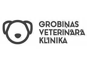 GROBIŅAS VETERINĀRĀ KLĪNIKA