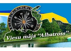 """""""Albatross"""", ZS, Viesu nams"""