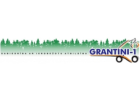 """Grantiņi 1"", SIA"