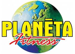 """""""Planēta"""", fitnesa klubs"""