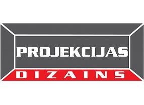 """""""Projekcijas dizains"""", SIA, mēbeļu un dizaina salons"""