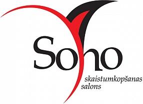 """""""Soho"""", skaistumkopšanas salons"""