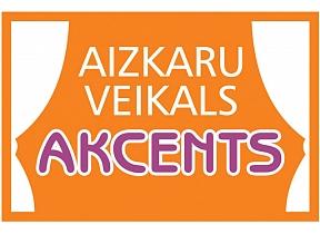 Aizkaru veikals AKCENTS