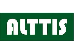 Alttis, IK