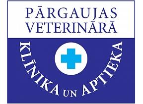 """""""Pārgaujas veterinārā klīnika un aptieka"""", SIA"""