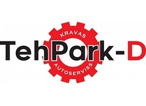 """Tehpark-D"", SIA, Kravas auto svari"