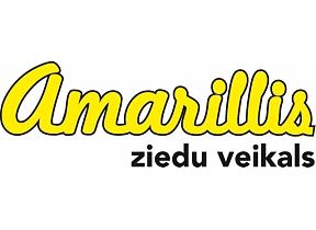 """""""Amarillis"""", ziedu veikals"""