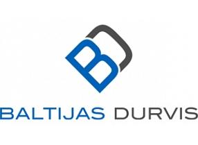 """METĀLA DURVIS """"Baltijas durvis"""", SIA"""