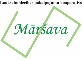 """""""Māršava"""", lauksaimniecības pakalpojumu kooperatīvā sabiedrība"""