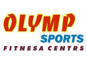Fitnesa centrs ''OLYMP'', pirmais oficiālais HAMMER STRENGHT treniņu centrs Baltijā