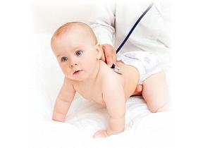 Strazda I. ārsta pediatra prakse