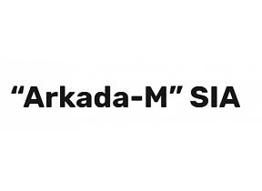 """""""Arkada-M"""", SIA"""