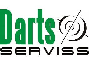 """""""Darts Serviss"""", SIA, PVC, stikla, alumīnija konstrukcijas"""
