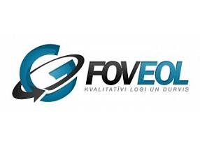 """""""Foveol"""", SIA, filiāle"""