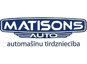 """Matisons Auto"", SIA"