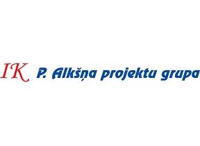 """P. Alkšņa projektu grupa"", IK"