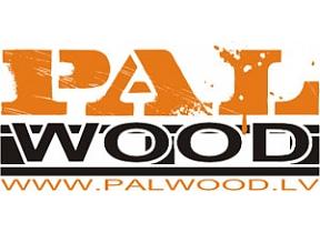 """""""PalWood"""", SIA, palešu rāmju, terases dēļu ražotne"""