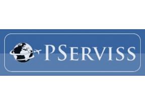 """""""P-Serviss"""", SIA - Starptautiskais kurjerpasts - ekspress sūtījumi"""