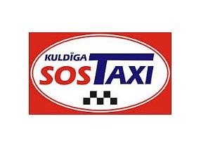 """""""Sos Taxi"""", IK, diennakts taksometrs"""