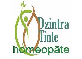 Dzintras Tintes ārsta prakse homeopātijā