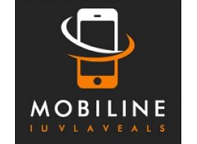 """""""Vlaveals"""", IU, """"Mobiline"""" veikals"""