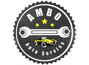 """AMBO"", SIA, Autoserviss"