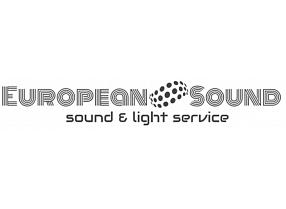"""""""Eiropas skaņa"""", SIA, mūzikas un gaismas iekārtas"""