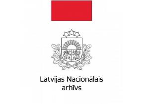 Latvijas Nacionālais arhīvs