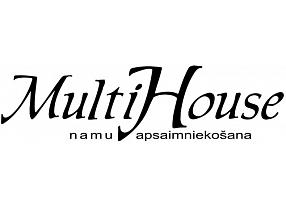 """""""MultiHouse"""", SIA"""