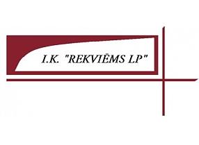"""Rekviēms LP"", IK"