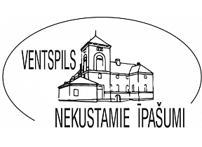 """PSIA """"Ventspils nekustamie īpašumi"""""""