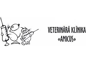 """""""Veromi"""", SIA, Veterinārā klīnika """"Amicus"""""""